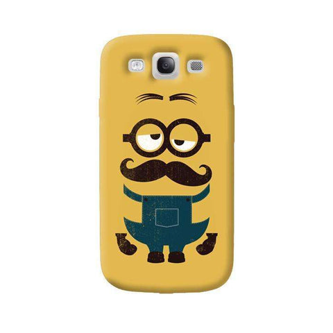 Gentleminion Samsung Galaxy S3 Case