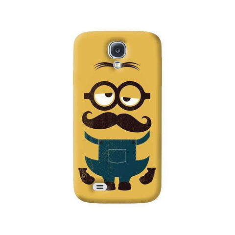 Gentleminion Samsung Galaxy S4 Case