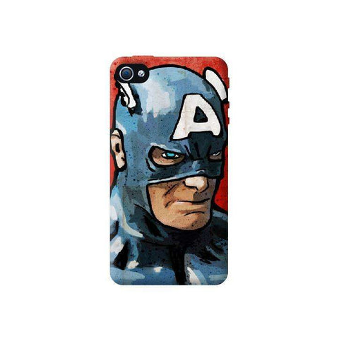 God Bless America Apple iPhone 4/4S Case