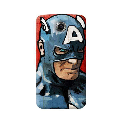 God Bless America Nexus 6 Case