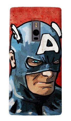 God Bless America OnePlus Two Case
