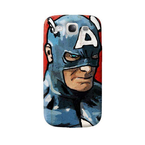 God Bless America Samsung Galaxy S3 Case