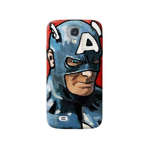 God Bless America Samsung Galaxy S4 Case