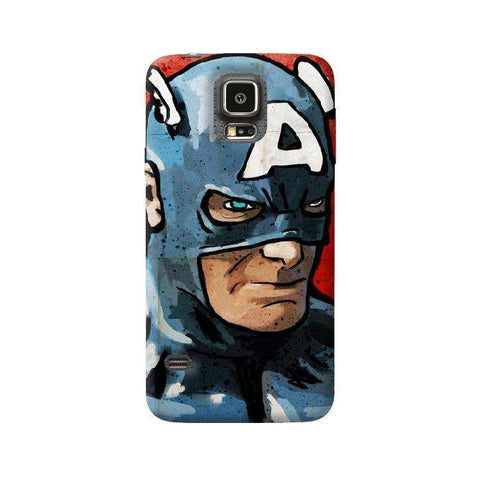 God Bless America Samsung Galaxy S5 Case