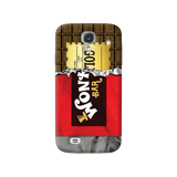 Golden Ticket Samsung Galaxy S4 Case