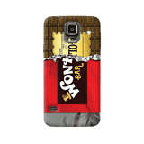 Golden Ticket Samsung Galaxy S5 Case