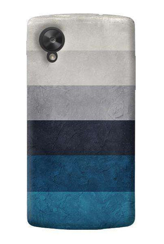 Greece Hues   LG Nexus 5 Case