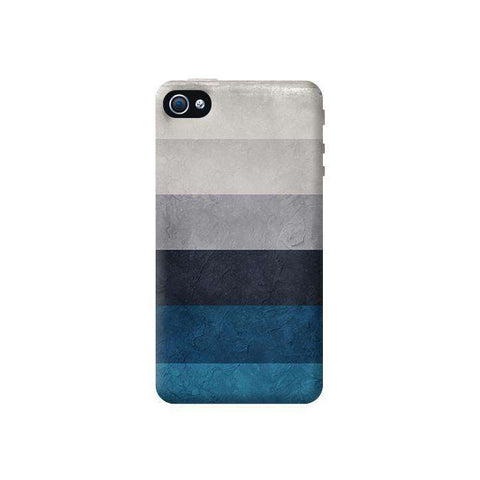 Greece Hues  Apple iPhone 4/4S Case