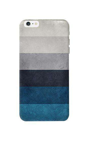 Greece Hues  Apple iPhone 6 Plus Case
