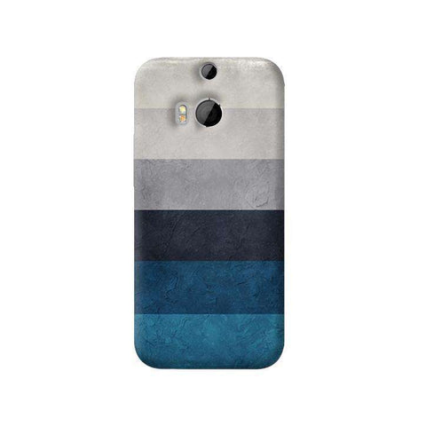 Greece Hues  HTC One M8 Case