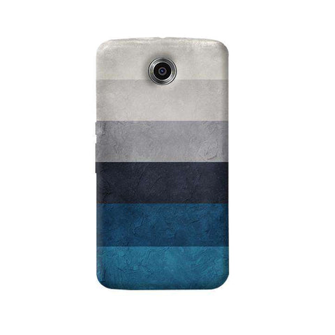 Greece Hues  Nexus 6 Case
