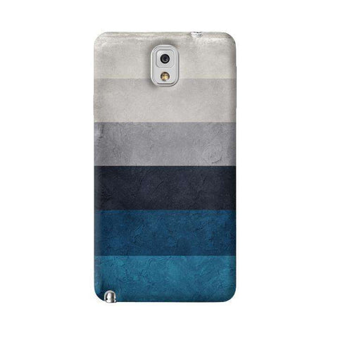 Greece Hues  Samsung Galaxy Note 3 Case