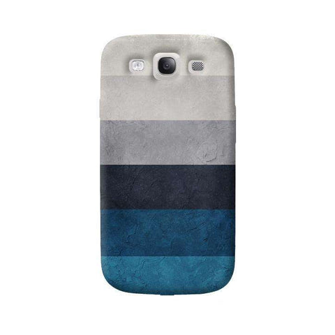 Greece Hues  Samsung Galaxy S3 Case
