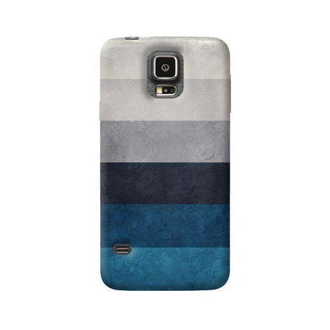 Greece Hues  Samsung Galaxy S5 Case