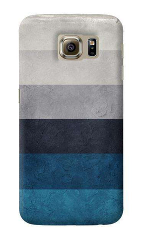 Greece Hues  Samsung Galaxy S6 Case