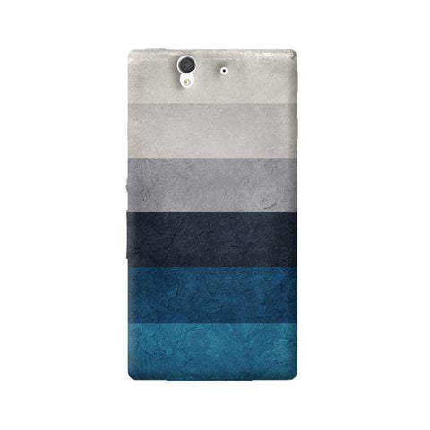 Greece Hues Sony Xperia Z Case