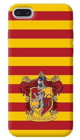 Gryffindor Apple iPhone 7 Plus Case