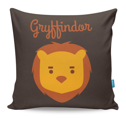 Gryffindor Cushion Cover