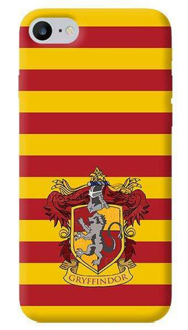 Gryffindor iPhone 7 Case
