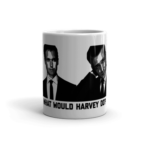 Harvey Specter Coffee Mug