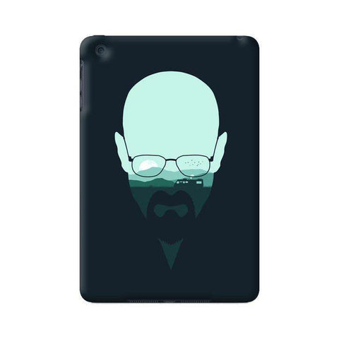 Heisenberg Apple iPad Mini Case