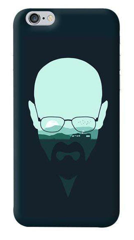 Heisenberg Apple iPhone 6/6S Case