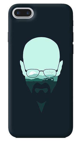 Heisenberg Apple iPhone 7 Plus Case