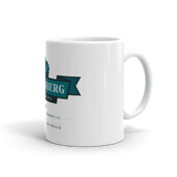 Heisenberg Filter Coffee Coffee Mug
