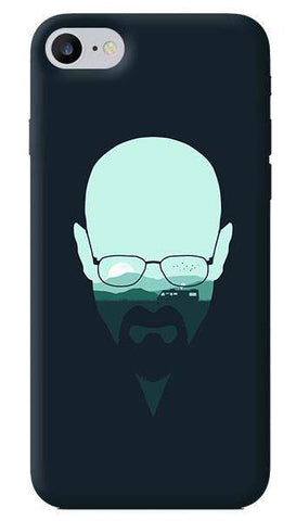 Heisenberg iPhone 7 Case