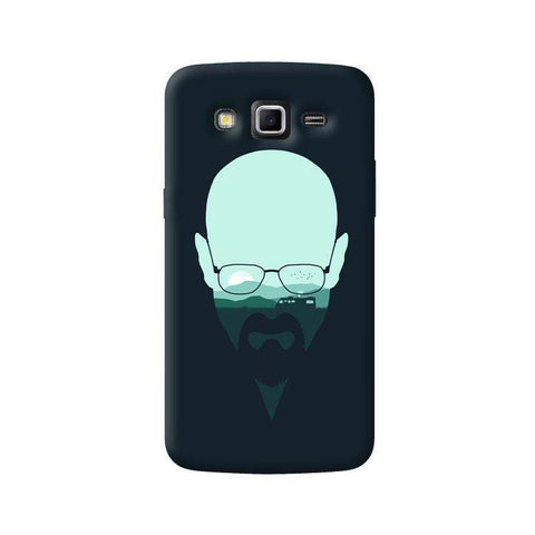 Heisenberg Samsung Galaxy Grand 2 Case