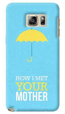 HIMYM  Samsung Galaxy Note 5 Case