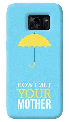 HIMYM  Samsung Galaxy S7 Edge Case