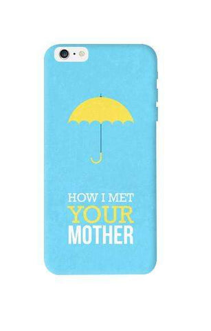 HIMYM Apple iPhone 6 Plus Case