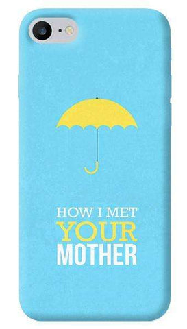 HIMYM iPhone 7 Case