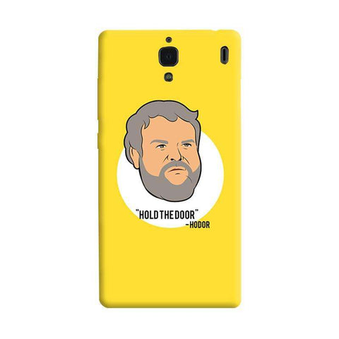 Hodor   Apple iPhone 5/5S Case