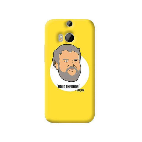 Hodor   HTC One M8 Case