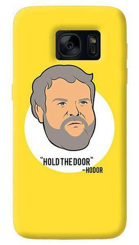 Hodor  Samsung Galaxy S7 Edge Case