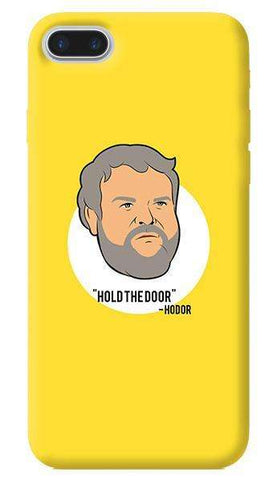 Hodor Apple iPhone 7 Plus Case