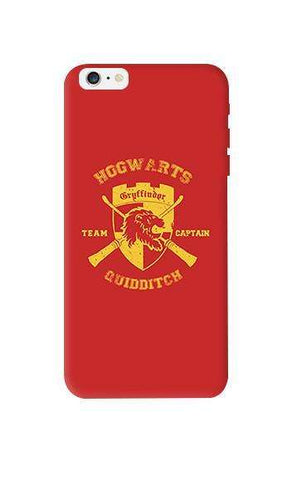 Hogwarts   Apple iPhone 6 Plus Case