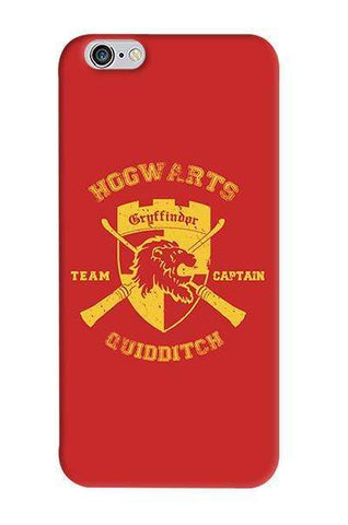 Hogwarts   Apple iPhone 6/6S Case