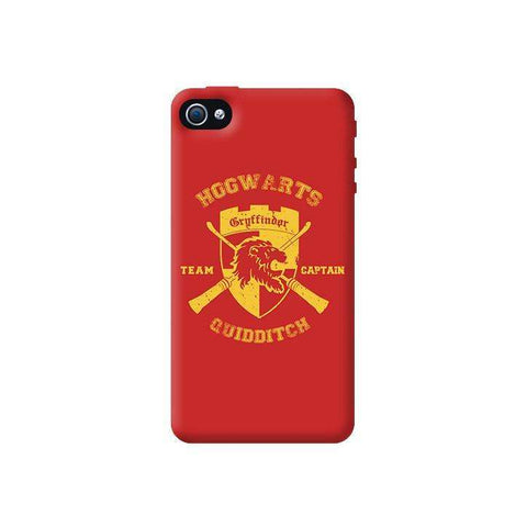 Hogwarts  Apple iPhone 4/4S Case