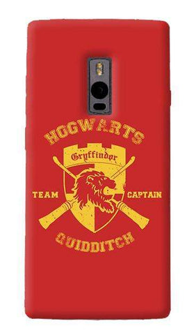 Hogwarts  OnePlus Two Case
