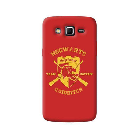 Hogwarts  Samsung Galaxy Grand 2 Case