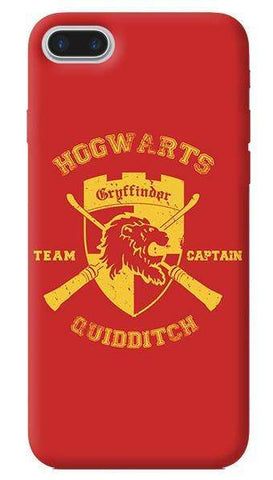 Hogwarts Apple iPhone 7 Plus Case