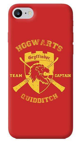 Hogwarts iPhone 7 Case