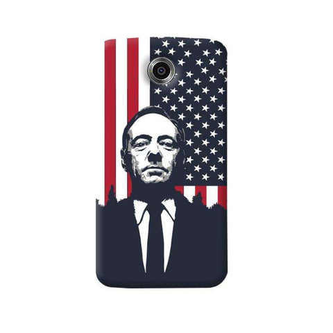 House Of Cards    Nexus 6 Case