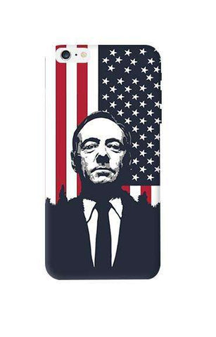House Of Cards   Apple iPhone 6 Plus Case