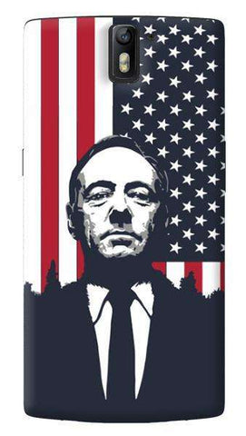 House Of Cards   Oneplus One