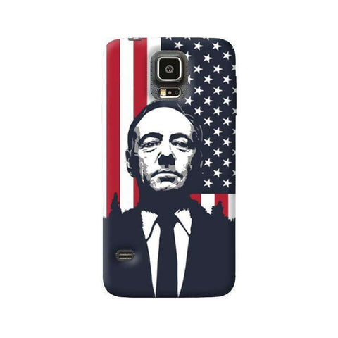 House Of Cards   Samsung Galaxy S5 Case