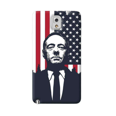 House Of Cards  Galaxy Note 3 Case